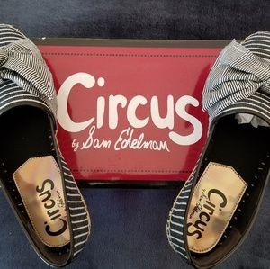 Sam Edelman/Circus Espadrilles